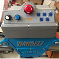 Панель управления для Wandeli