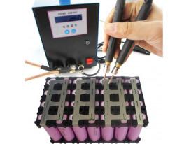 Переделка инструмента на Li-Ion