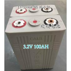 Аккумуляторы LiFePO4 - 100Ah