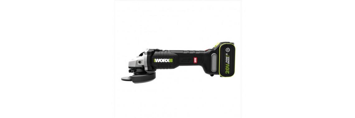WORX - WU808