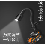 Гибкий фонарь WORX - WX028