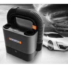 Автомобильный пылесос WORX - WX030