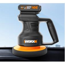 Машинка для полировки WORX - WX858