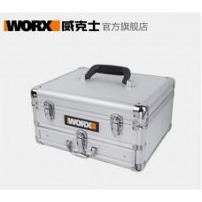 Алюминиевый ящик для инструмента WORX